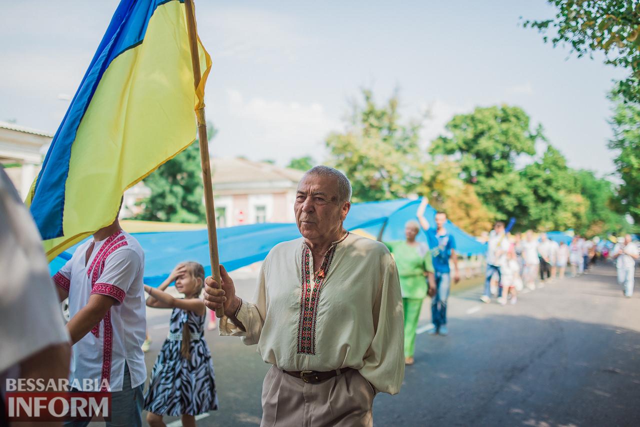 SME_1231 День Независимости в Измаиле - в лучших традициях патриотизма (фоторепортаж)