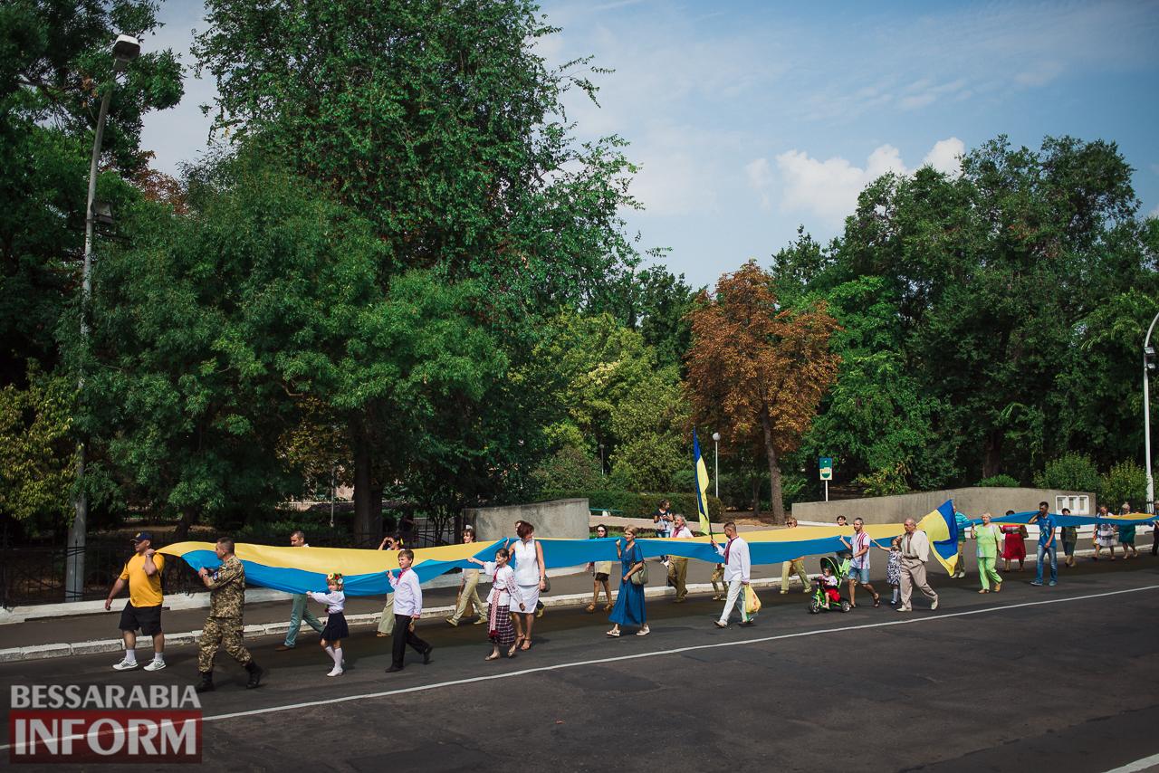 SME_1243 День Независимости в Измаиле - в лучших традициях патриотизма (фоторепортаж)