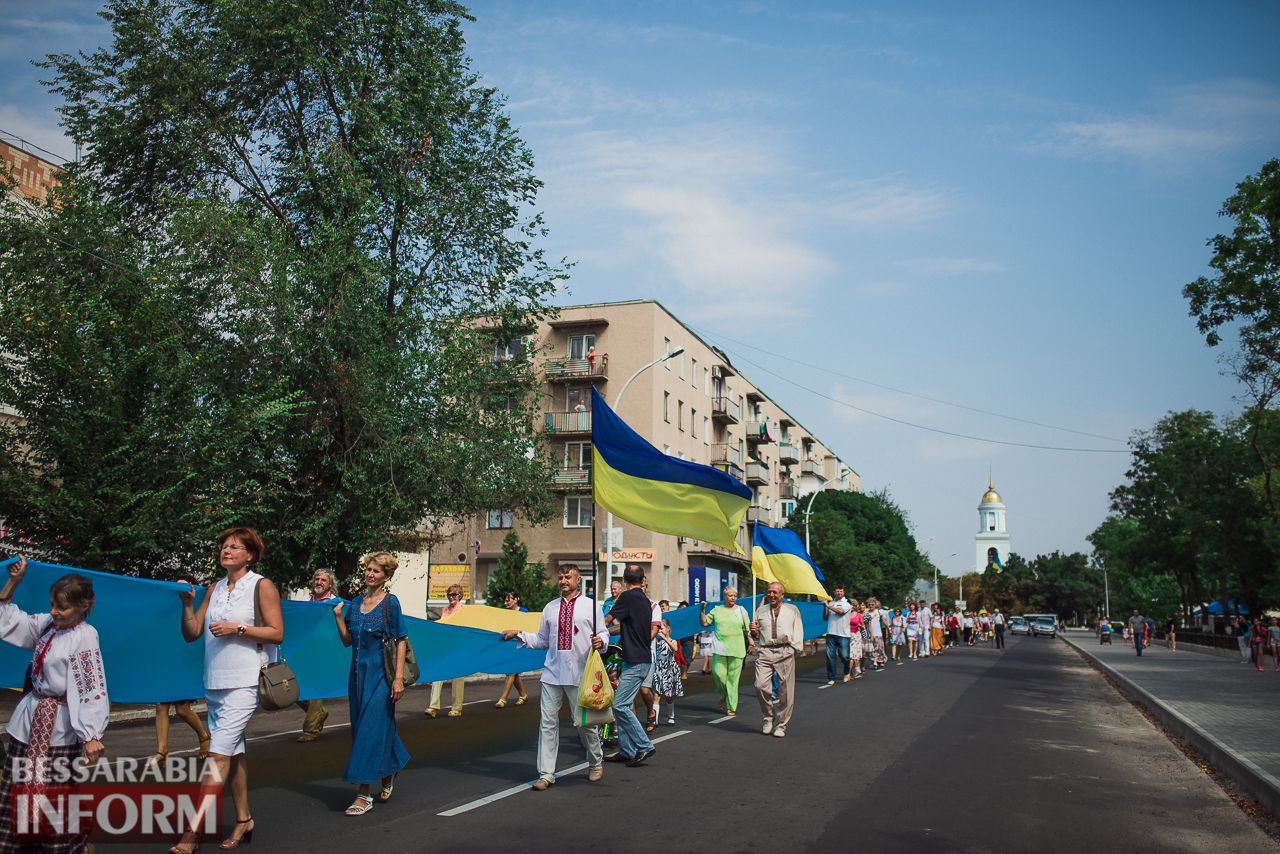 SME_1273 День Независимости в Измаиле - в лучших традициях патриотизма (фоторепортаж)