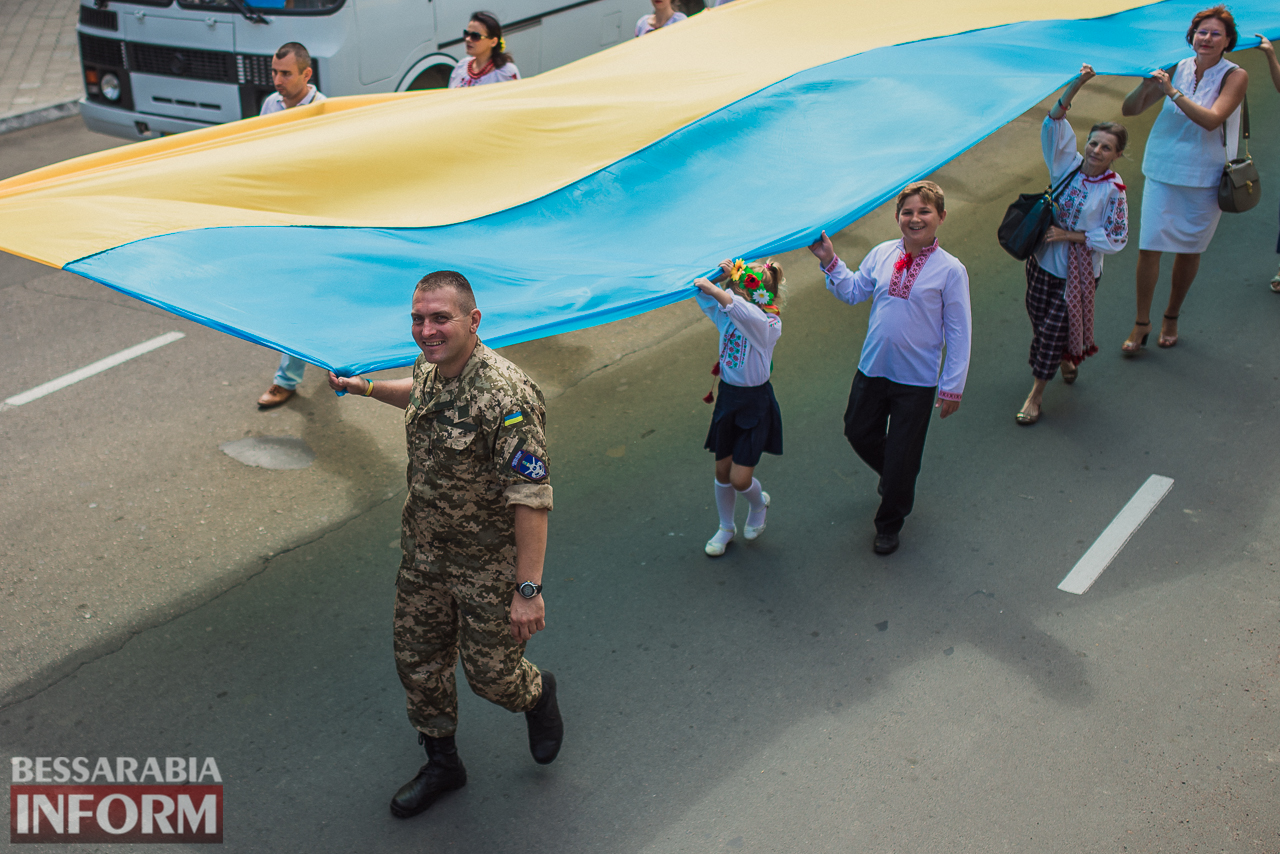 SME_1297 День Независимости в Измаиле - в лучших традициях патриотизма (фоторепортаж)