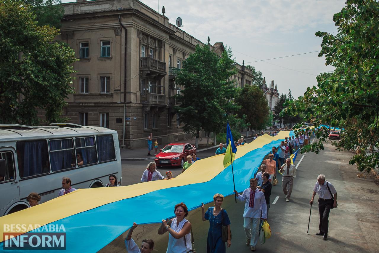 SME_1301 День Независимости в Измаиле - в лучших традициях патриотизма (фоторепортаж)