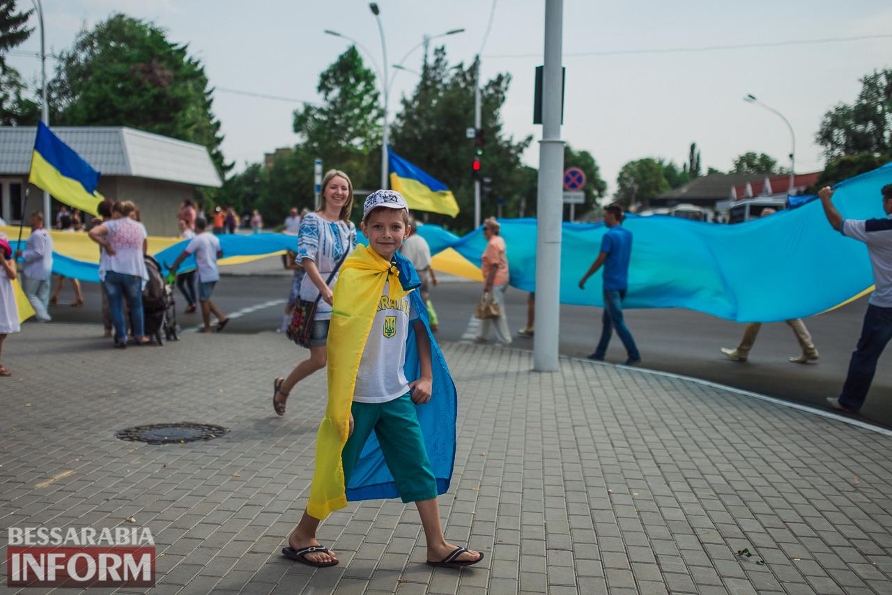 SME_1357 День Независимости в Измаиле - в лучших традициях патриотизма (фоторепортаж)