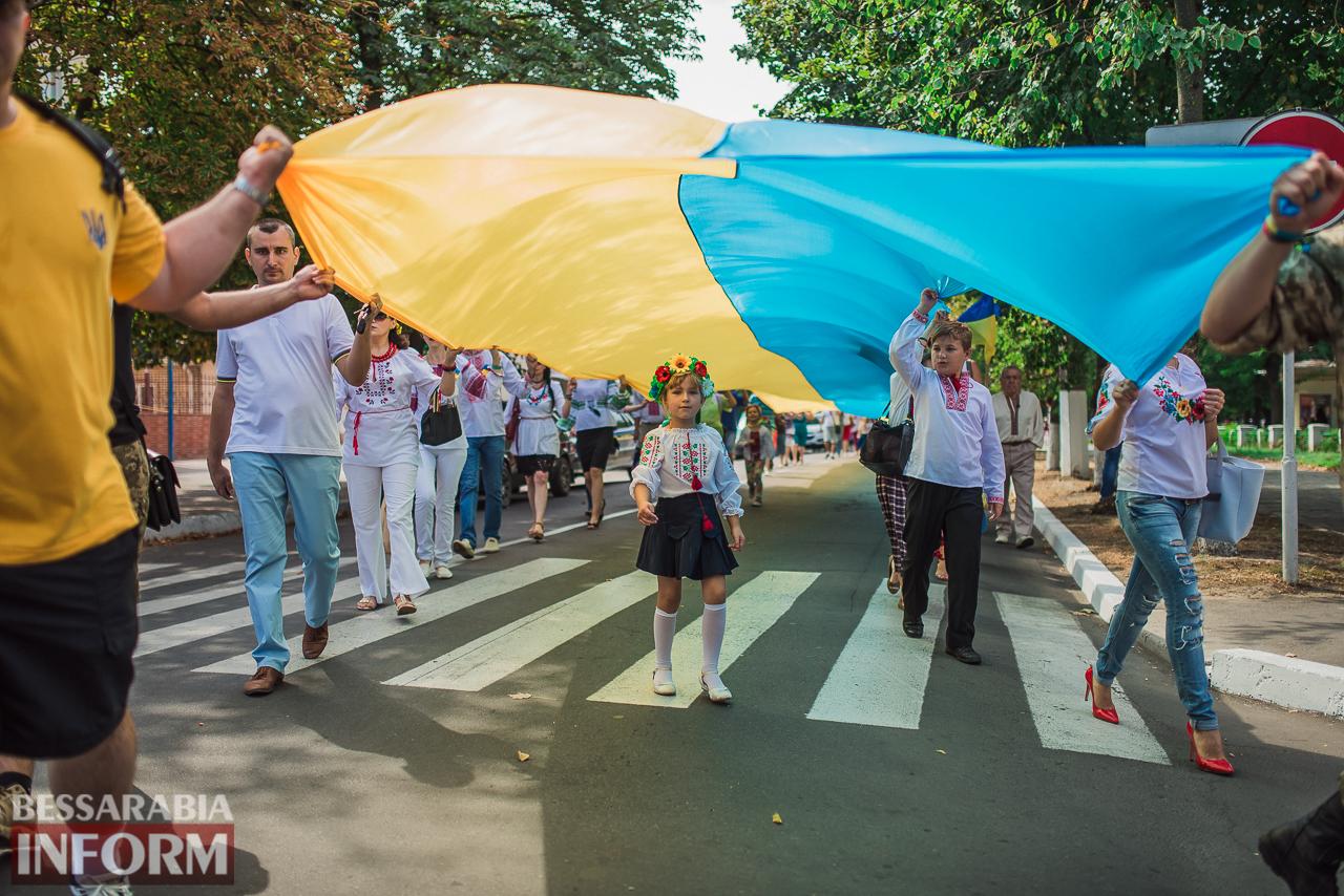 SME_1359 День Независимости в Измаиле - в лучших традициях патриотизма (фоторепортаж)