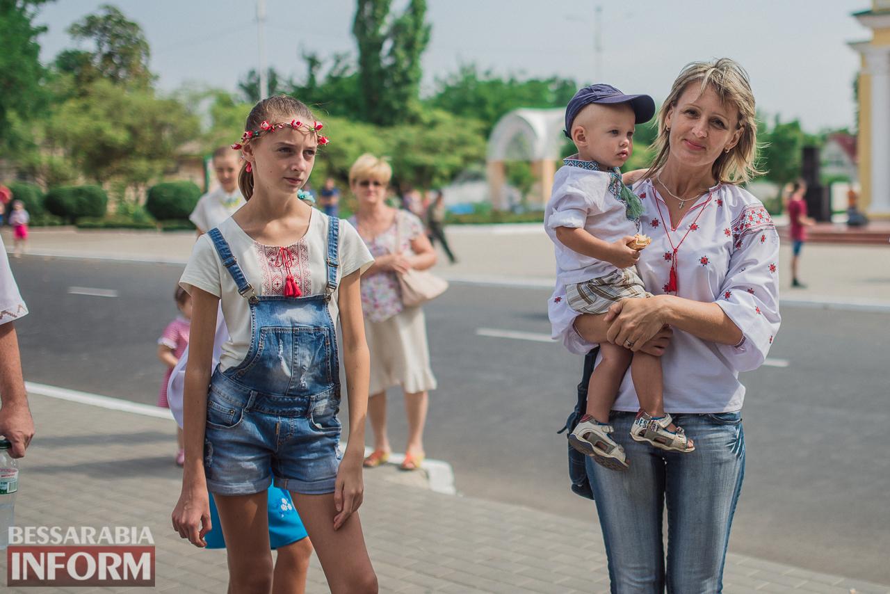 SME_1377 День Независимости в Измаиле - в лучших традициях патриотизма (фоторепортаж)