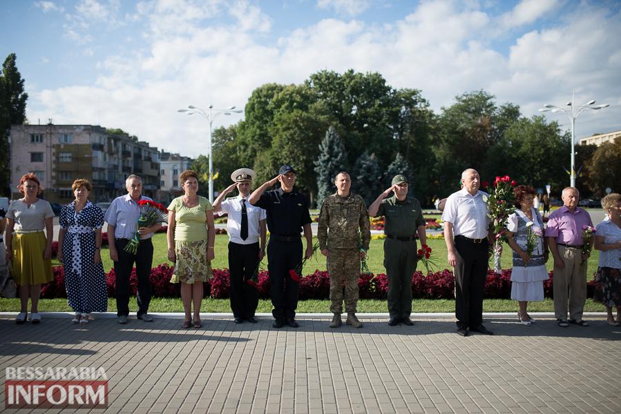 SME_1475 Вечная память воинам-освободителям: в Измаиле отметили 72-ю годовщину освобождения города от нацистов (ФОТО)