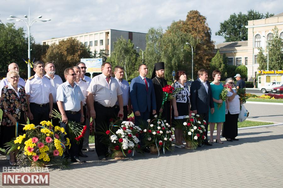 SME_1480 Вечная память воинам-освободителям: в Измаиле отметили 72-ю годовщину освобождения города от нацистов (ФОТО)