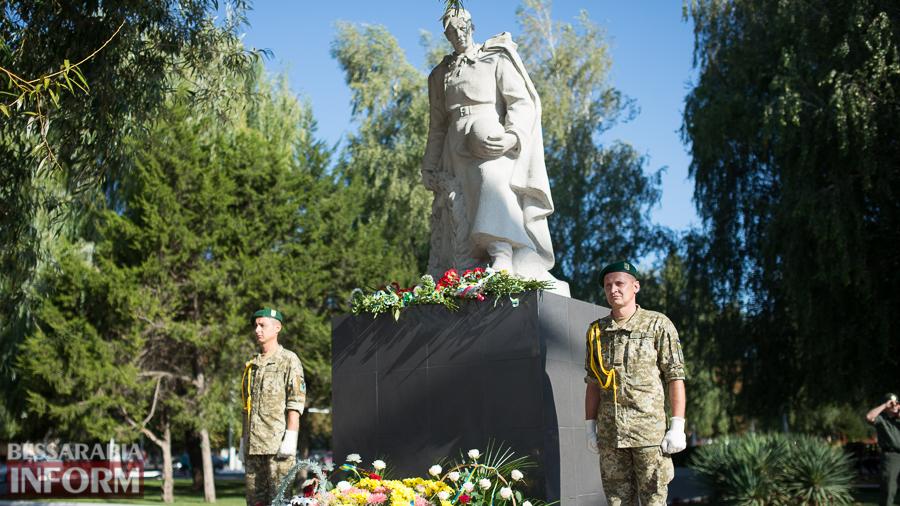 SME_1541 Вечная память воинам-освободителям: в Измаиле отметили 72-ю годовщину освобождения города от нацистов (ФОТО)