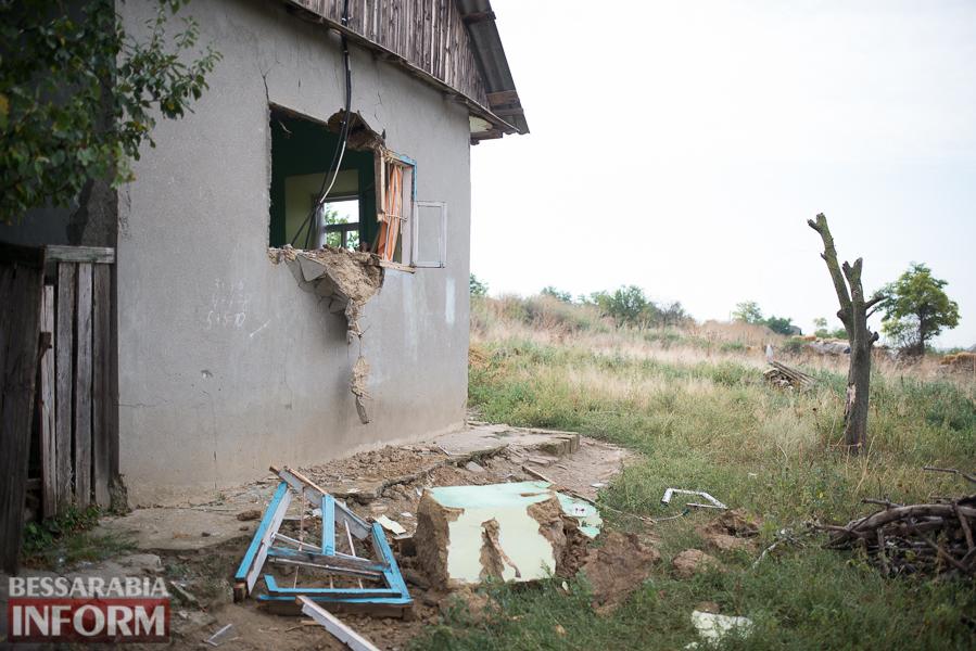 Цыгане боятся возвращаться в Лощиновку за своим имуществом (ФОТО)
