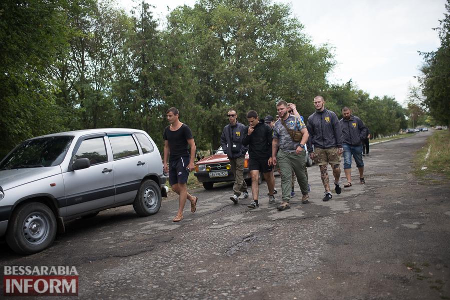 SME_2705 Митинг и похороны в один день - ситуация в Лощиновке продолжает накаляться (ФОТО)