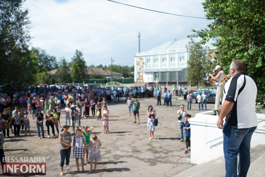 SME_2766 Митинг и похороны в один день - ситуация в Лощиновке продолжает накаляться (ФОТО)