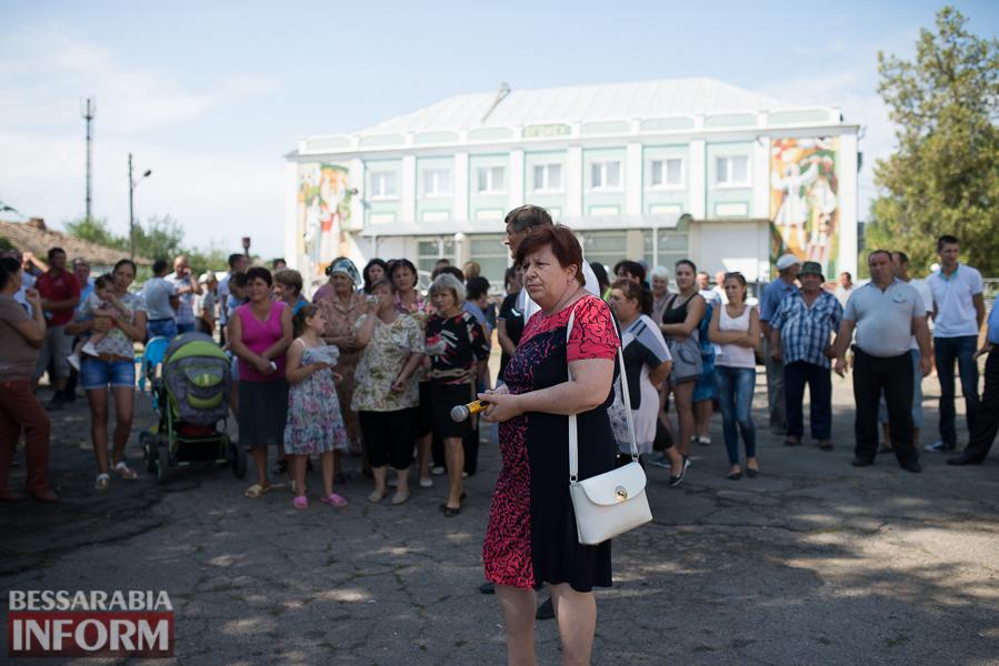 SME_2801 Митинг и похороны в один день - ситуация в Лощиновке продолжает накаляться (ФОТО)