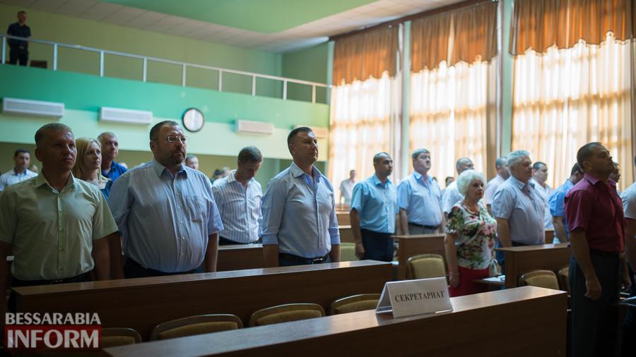SME_3149 Измаильские депутаты после длительного перерыва провели сессию (ФОТО)
