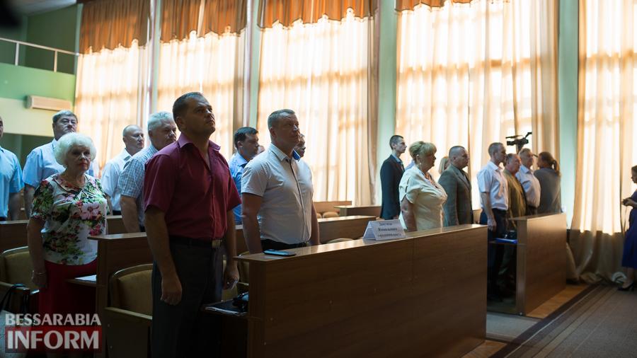 SME_3151 Измаильские депутаты после длительного перерыва провели сессию (ФОТО)