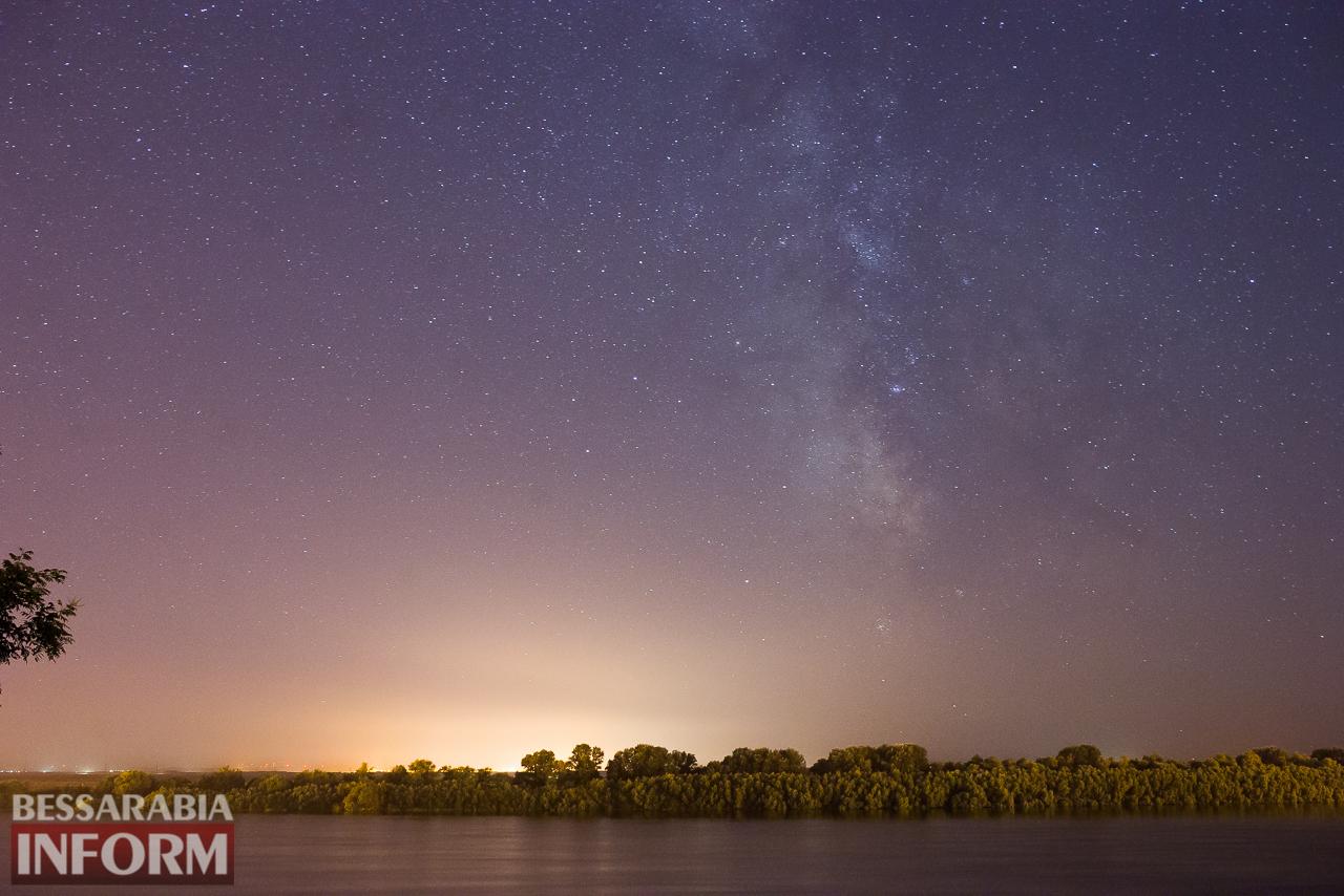 SME_3348 Фееричное звездное небо над Измаилом (фоторепортаж)