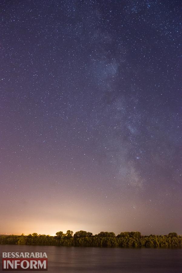 SME_3352 Фееричное звездное небо над Измаилом (фоторепортаж)