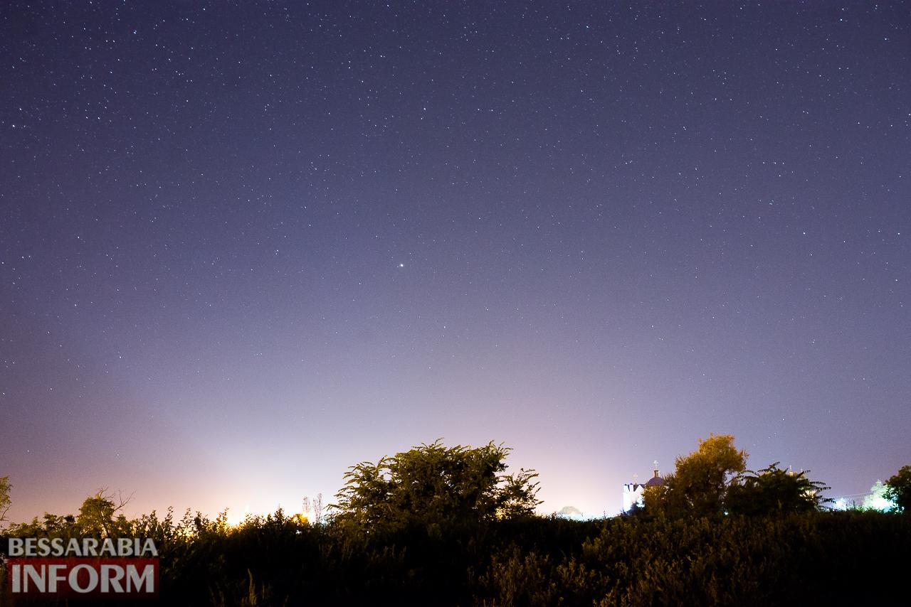 SME_3359 Фееричное звездное небо над Измаилом (фоторепортаж)