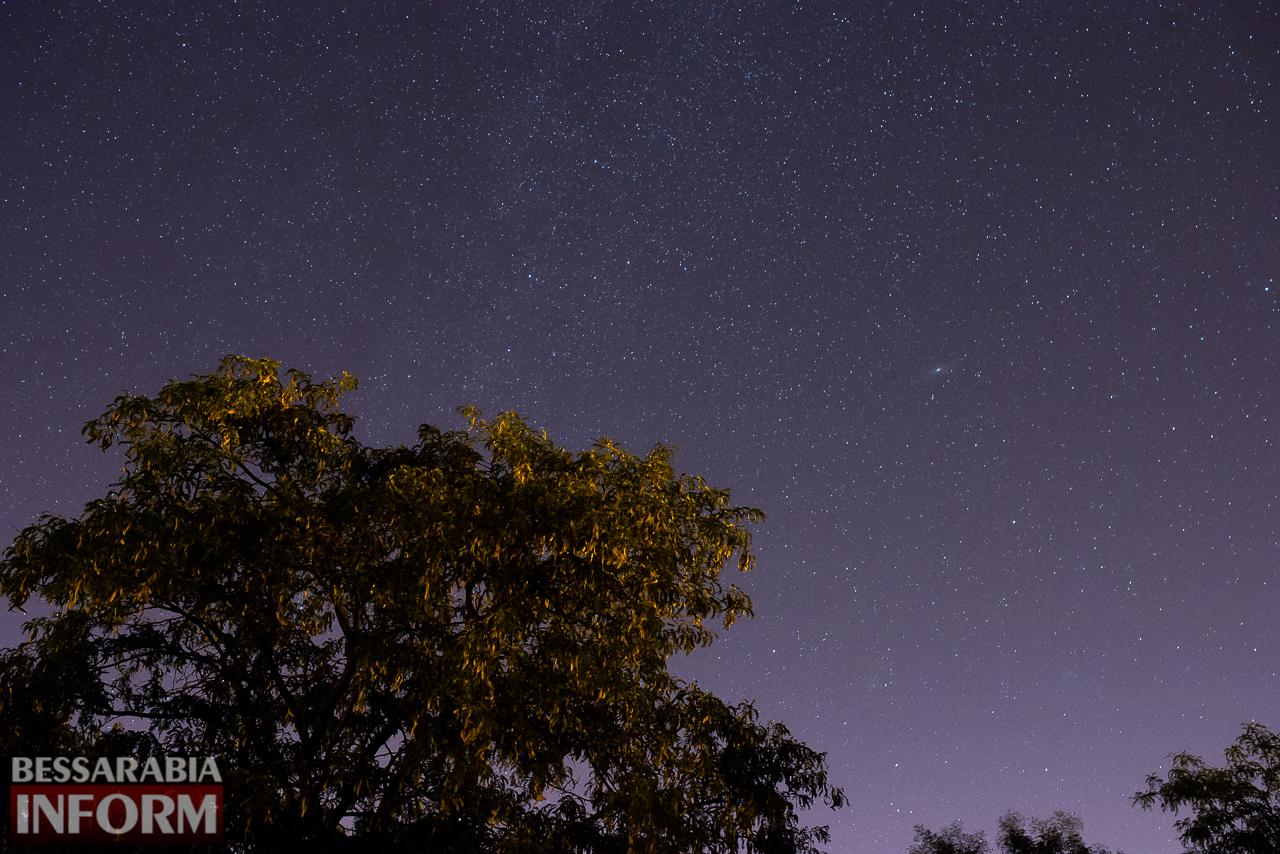 SME_3363 Фееричное звездное небо над Измаилом (фоторепортаж)