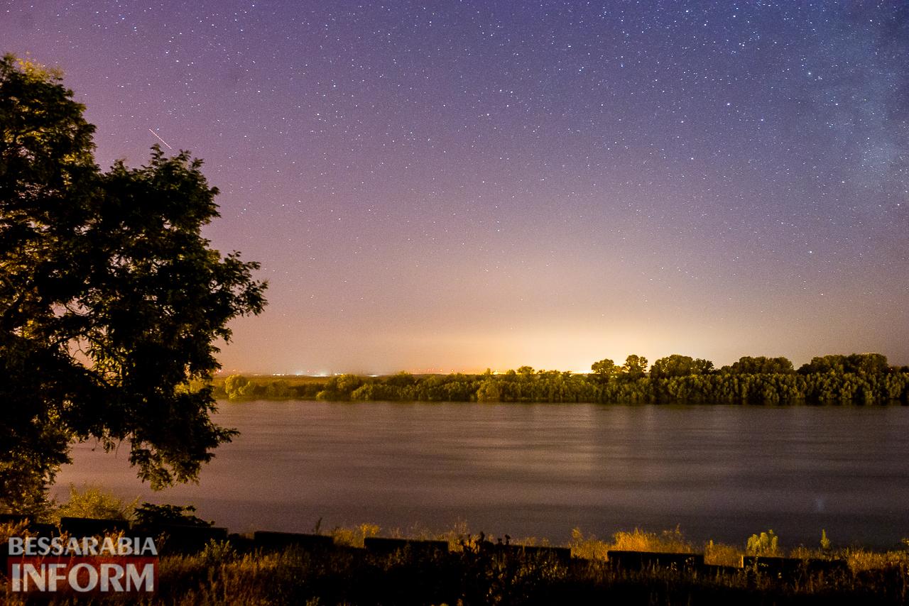 SME_3368 Фееричное звездное небо над Измаилом (фоторепортаж)