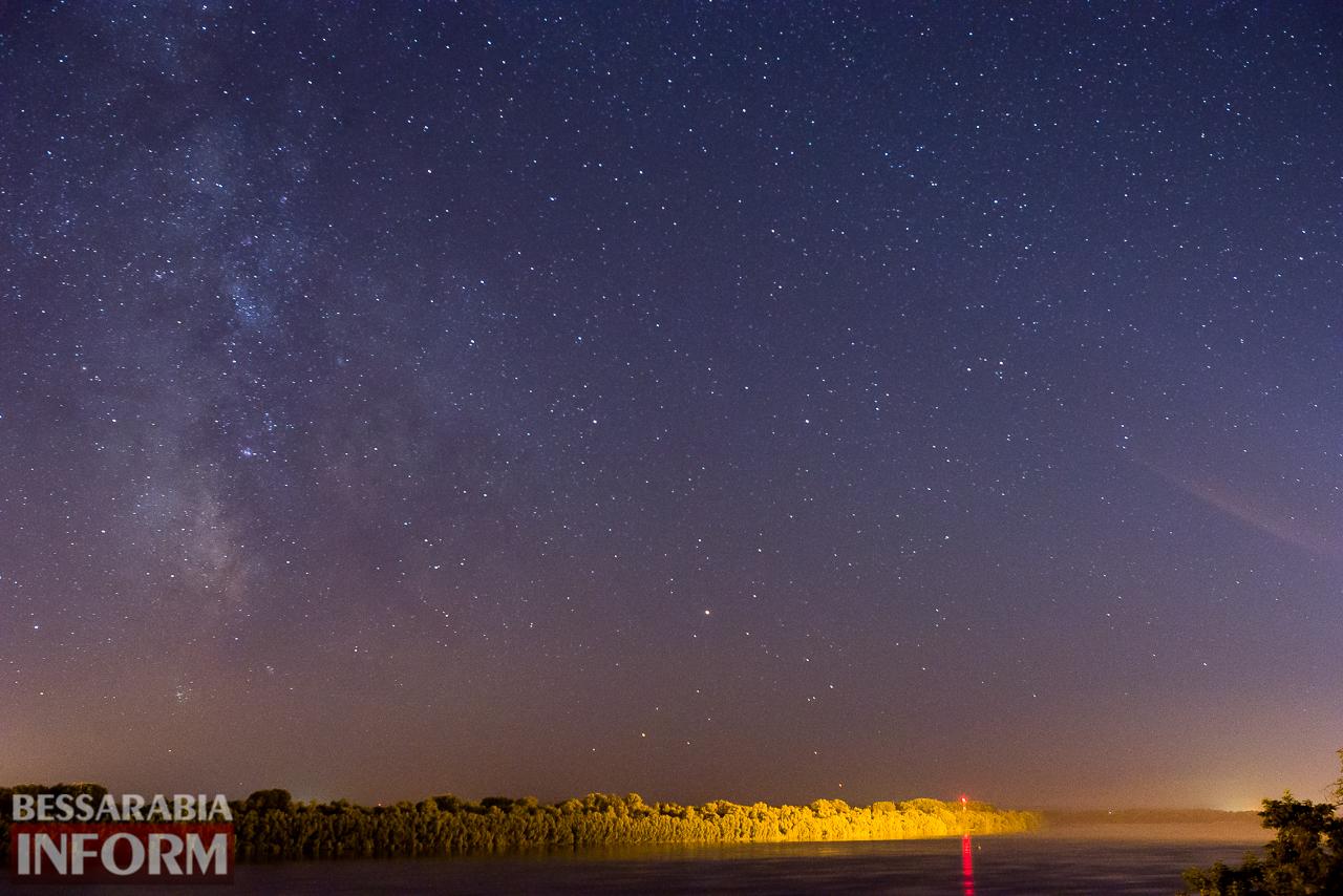 SME_3374 Фееричное звездное небо над Измаилом (фоторепортаж)