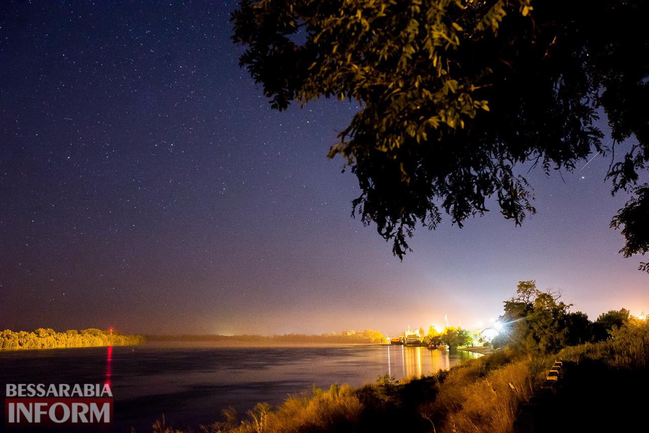 SME_3395 Фееричное звездное небо над Измаилом (фоторепортаж)