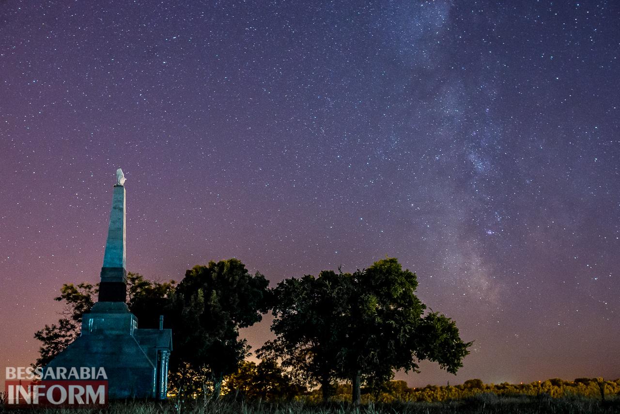 SME_3398 Фееричное звездное небо над Измаилом (фоторепортаж)