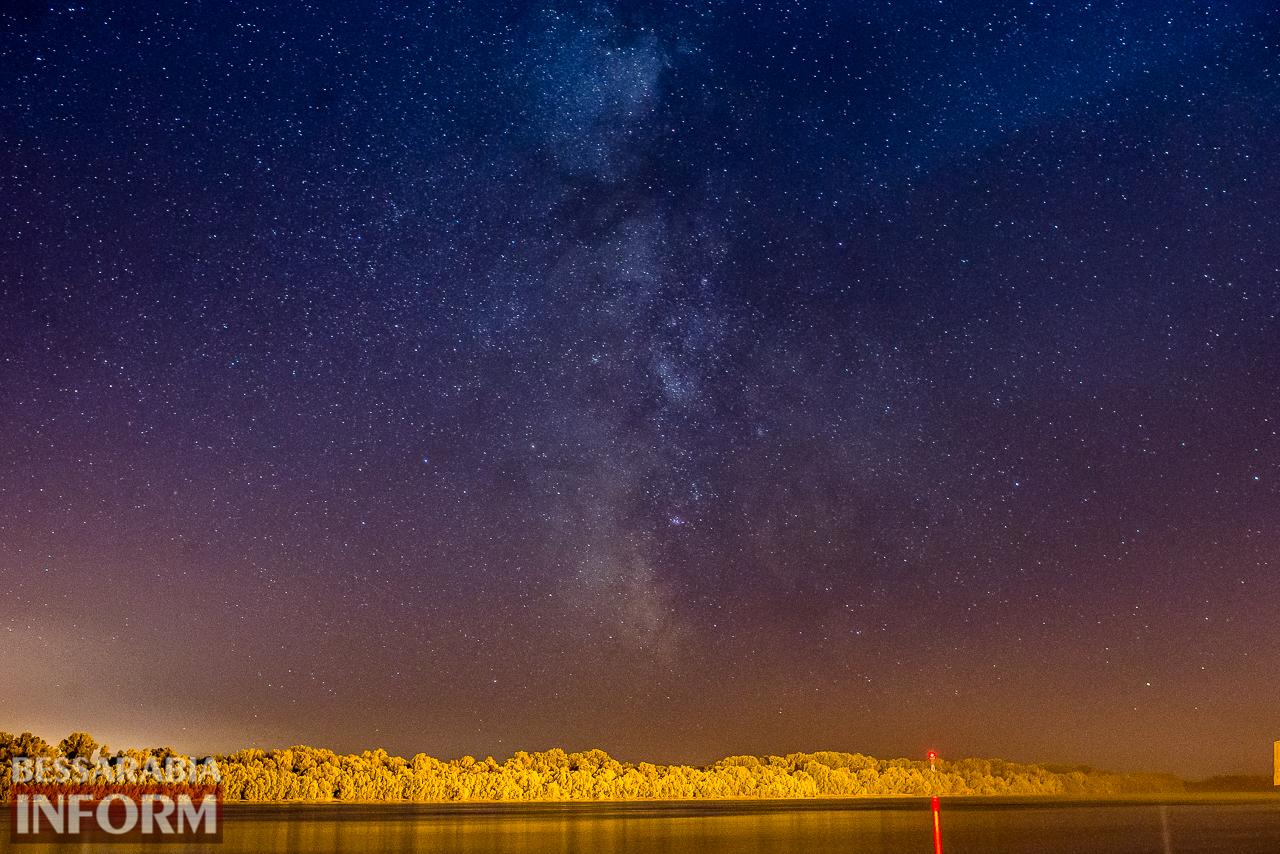 SME_3410 Фееричное звездное небо над Измаилом (фоторепортаж)