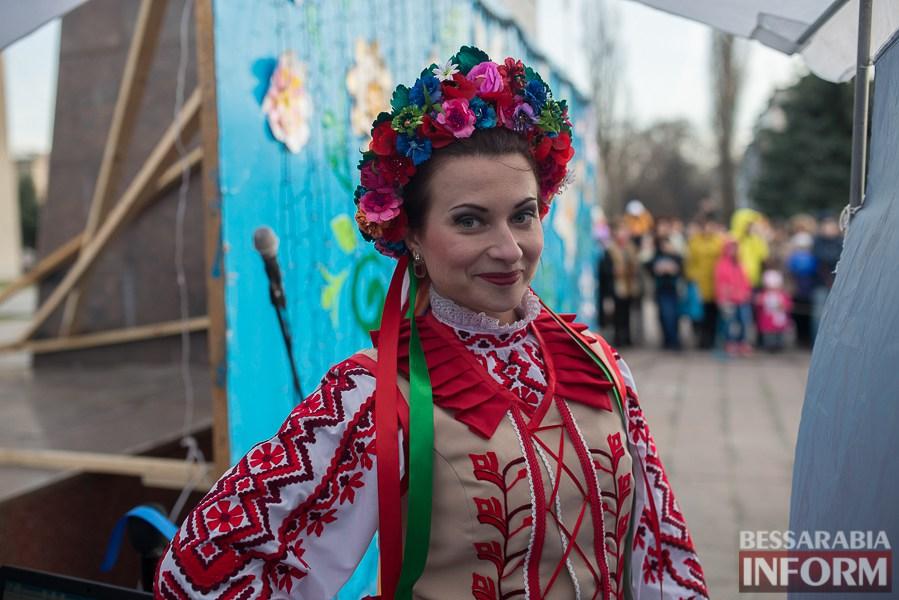"""SME_9227 Измаил говорит: """"Я люблю Украину!"""" (фотоподборка)"""