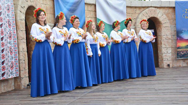 image Артисты Измаильщины отличились в Болгарии (ФОТО)