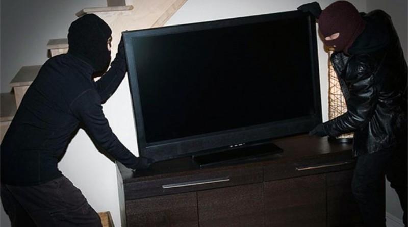 сонник кража в квартире телевизора какой