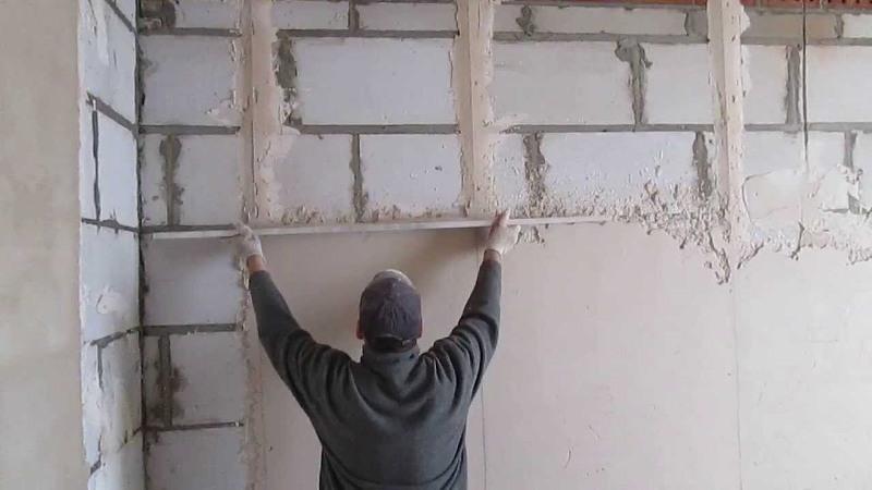 otdelka-sten3 С чего начать ремонт квартиры в новостройке?