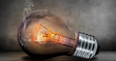 В СМИ заговорили о подготовке веерных отключений света: в «Укрэнерго» прокомментировали