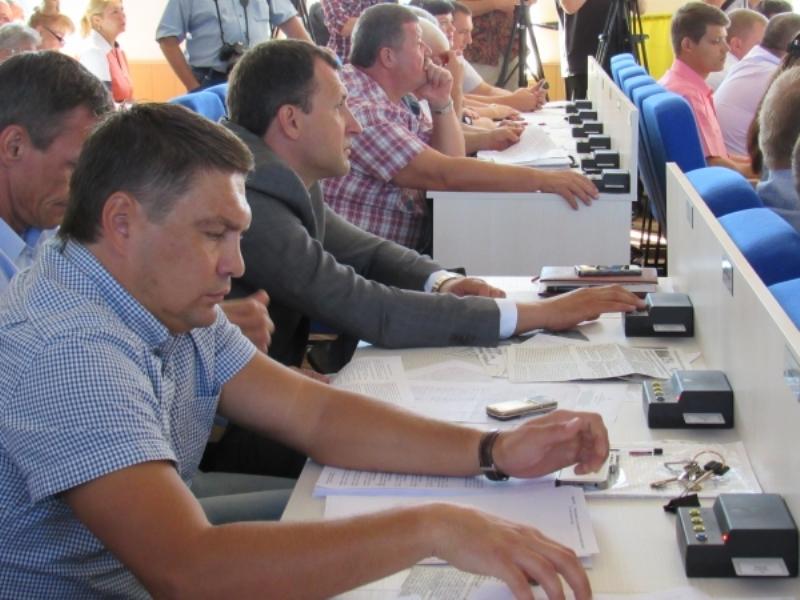 07-2 Белгород-Днестровским депутатам создали комфортные условия труда (ФОТО)