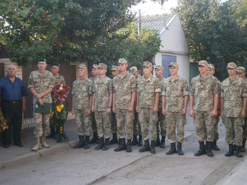 Чтобы помнили: в Измаиле торжественно открыли улицу имени Генерала Момота (ФОТО)