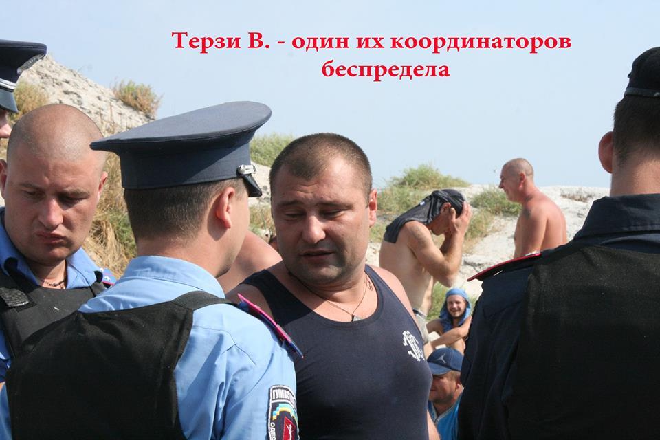 """14333687_590863114433118_8351227906721126853_n Браконьеры под прикрытием полиции не дают руководству НПП """"Тузловские лиманы"""" выполнять их обязанности"""