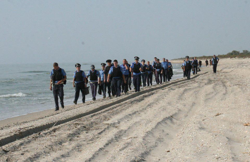 """14364861_590862607766502_7419789714953104750_n Браконьеры под прикрытием полиции не дают руководству НПП """"Тузловские лиманы"""" выполнять их обязанности"""