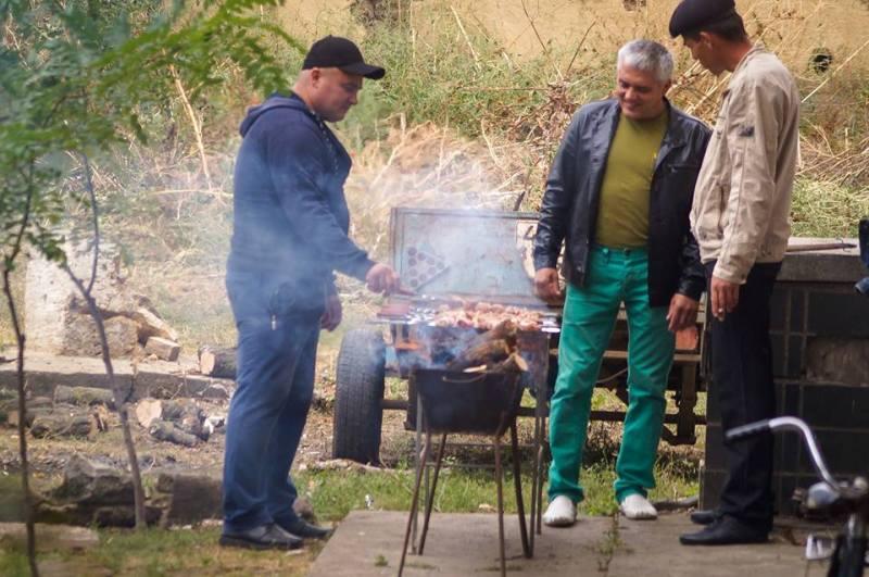 14390805_1099368940131197_2487206819291887945_n Килийский р-н: село Новосёловка с колоритом отметило 200-летний юбилей (ФОТО)