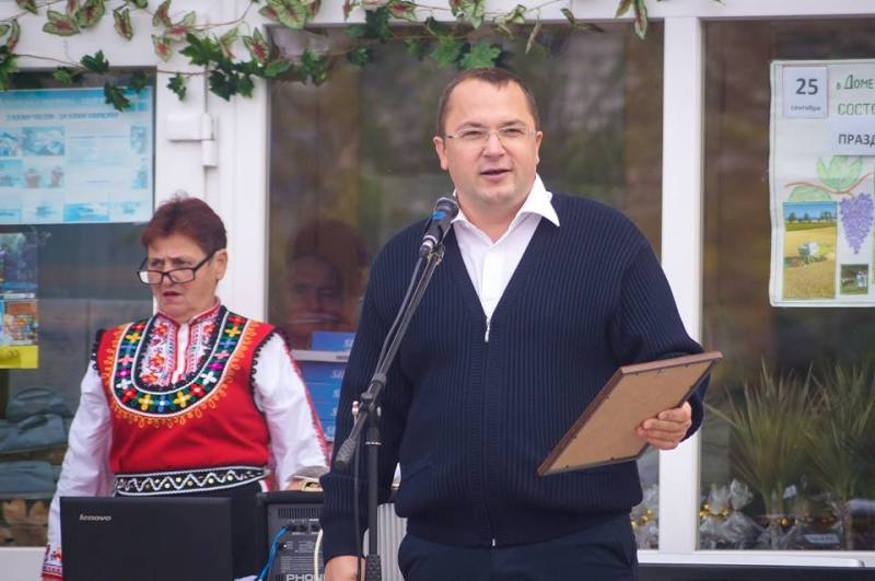 Килийский р-н: село Новосёловка с колоритом отметило 200-летний юбилей (ФОТО)