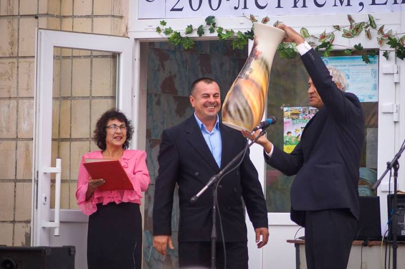 14479557_1099334533467971_1397843929742710627_n Килийский р-н: село Новосёловка с колоритом отметило 200-летний юбилей (ФОТО)