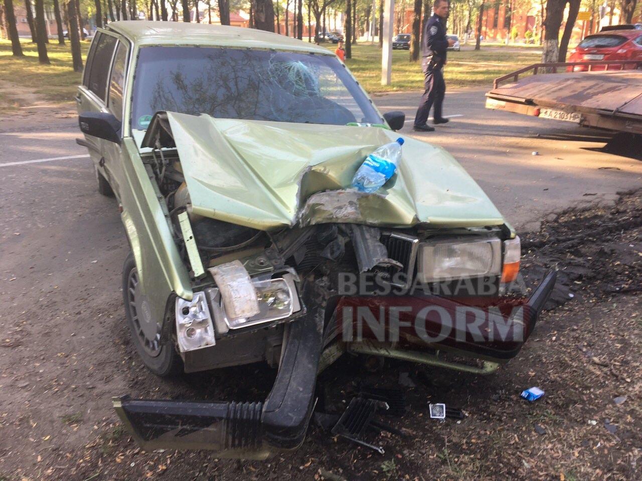 57ed192bedf0c_54745 Измаил: на проспекте Суворова произошло смертельное ДТП (фото)