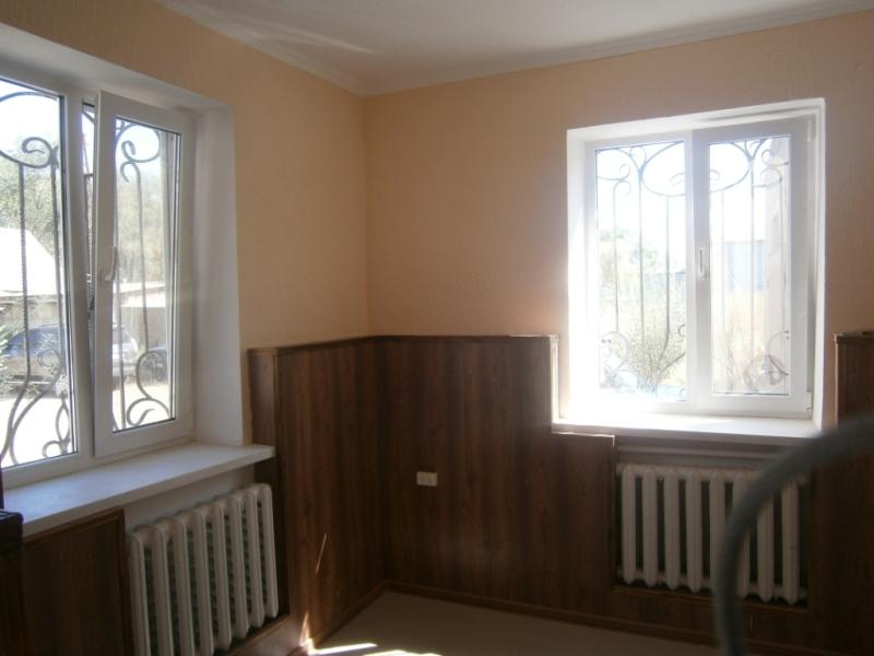 Сарата: под районный Терцентр ремонтируют новое помещение (ФОТО)