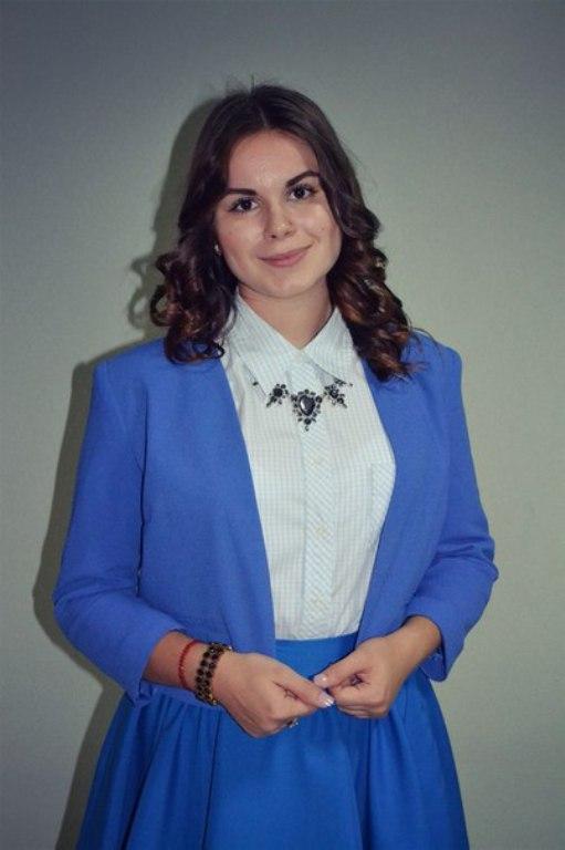 Alena_Repina Измаил: в ИГГУ выбирали студенческий совет