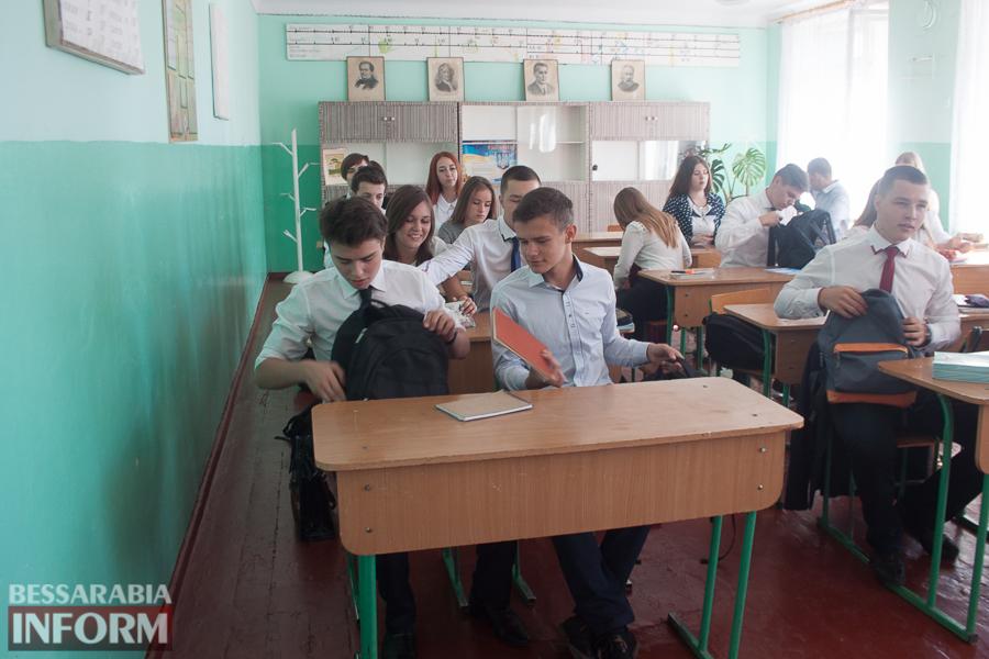 IMG_0839 1 сентября в школах Измаила раздался первый звонок (фоторепортаж)