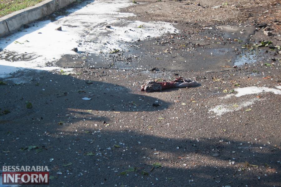 IMG_1071 ДТП в Измаиле: два перевернувшихся автомобиля в течении двух часов (фото)