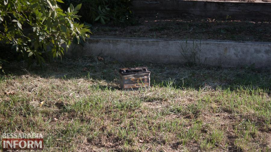 IMG_1079 ДТП в Измаиле: два перевернувшихся автомобиля в течении двух часов (фото)
