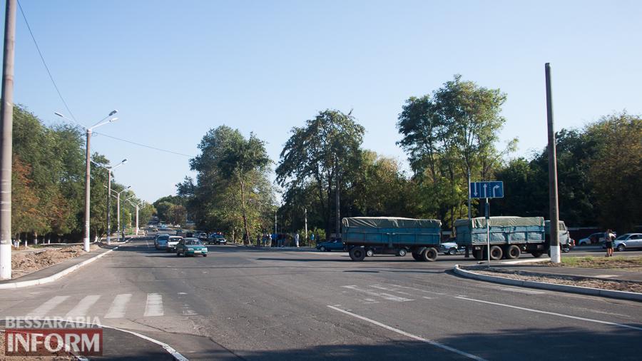 IMG_1100 ДТП в Измаиле: два перевернувшихся автомобиля в течении двух часов (фото)
