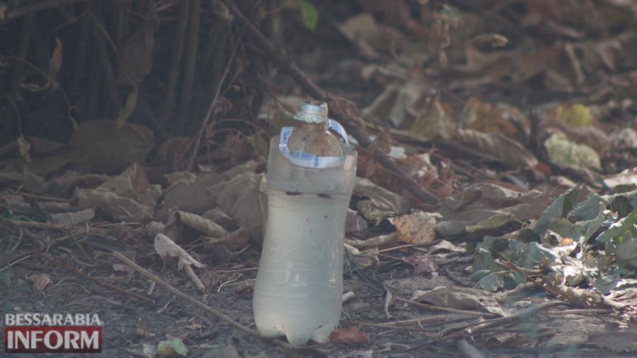 IMG_1140 Измаил: неприятное соседство или наркопритон в спальном районе (ФОТОФАКТ)