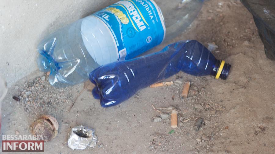IMG_1142 Измаил: неприятное соседство или наркопритон в спальном районе (ФОТОФАКТ)