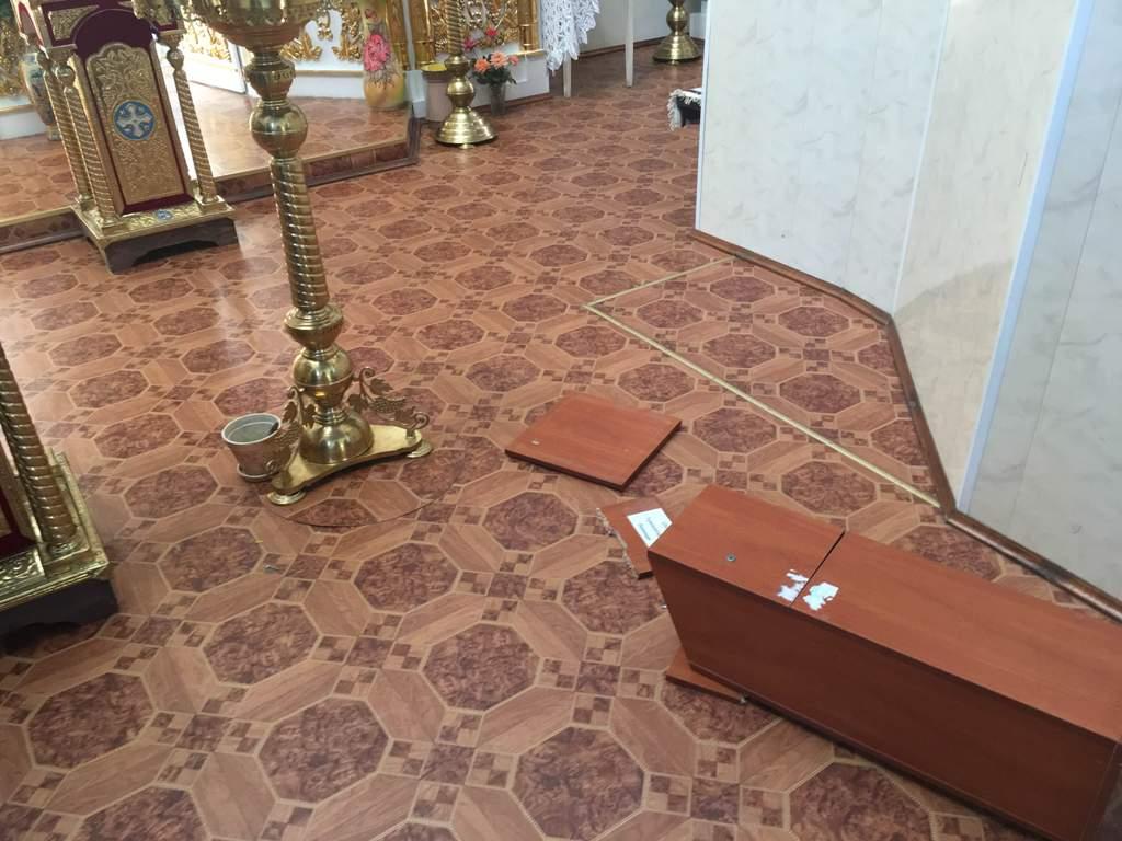 IMG_1654 В Рени обокрали два православных храма