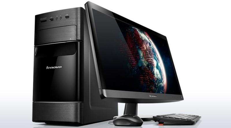 Персональные компьютеры Lenovo