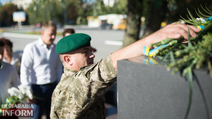 SME_3271 В Измаиле отметили 71-ю годовщину окончания Второй мировой войны (ФОТО)